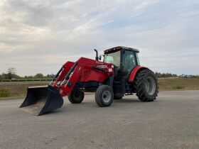 ONLINE ONLY FARM MACHINERY CONSIGNMENT WINTER AUCTION featured photo 2