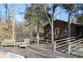 Home & 20+/- Private Wooded Acres Sells To High Bidder, Rocheport, MO featured photo 7