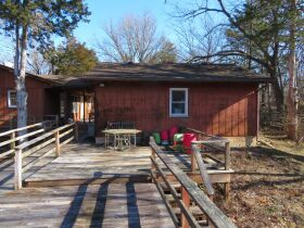 Home & 20+/- Private Wooded Acres Sells To High Bidder, Rocheport, MO featured photo 5