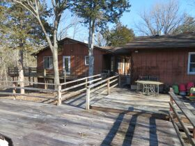 Home & 20+/- Private Wooded Acres Sells To High Bidder, Rocheport, MO featured photo 6
