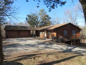 Home & 20+/- Private Wooded Acres Sells To High Bidder, Rocheport, MO featured photo 3