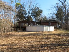 Home & 20+/- Private Wooded Acres Sells To High Bidder, Rocheport, MO featured photo 8