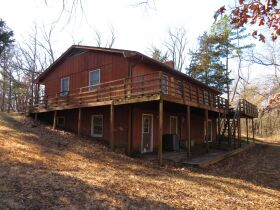 Home & 20+/- Private Wooded Acres Sells To High Bidder, Rocheport, MO featured photo 10
