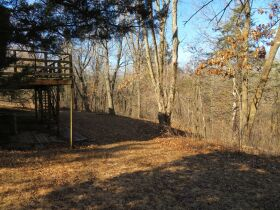 Home & 20+/- Private Wooded Acres Sells To High Bidder, Rocheport, MO featured photo 11