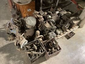 Pre '30 - Tysse Magneto and Ignition Parts Auction featured photo 3