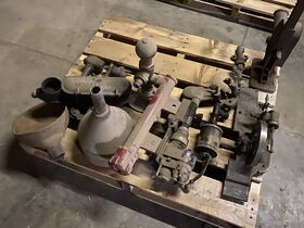 Pre '30 - Tysse Magneto and Ignition Parts Auction featured photo 7
