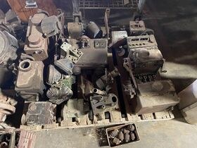 Pre '30 - Tysse Magneto and Ignition Parts Auction featured photo 8