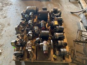 Pre '30 - Tysse Magneto and Ignition Parts Auction featured photo 2