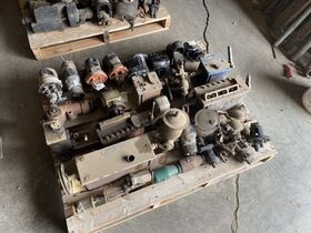 Pre '30 - Tysse Magneto and Ignition Parts Auction featured photo 4