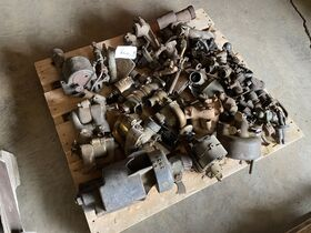 Pre '30 - Tysse Magneto and Ignition Parts Auction featured photo 5