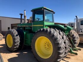 PICKENS AUCTIONS ANNUAL EQUIPMENT AUCTION featured photo 8