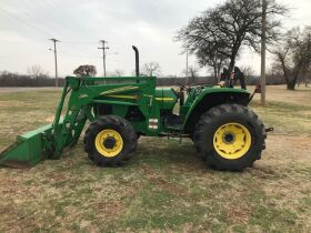PICKENS AUCTIONS ANNUAL EQUIPMENT AUCTION featured photo 4