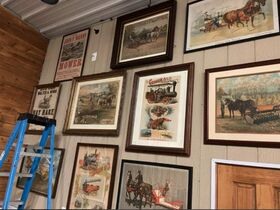 Pre '30 - Schnakenberg Chromolithograph Print Collection featured photo 2