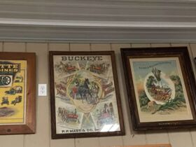 Pre '30 - Schnakenberg Chromolithograph Print Collection featured photo 5