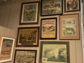 Pre '30 - Schnakenberg Chromolithograph Print Collection featured photo 6