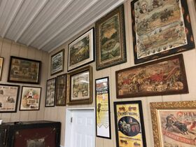Pre '30 - Schnakenberg Chromolithograph Print Collection featured photo 8