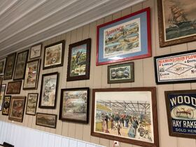 Pre '30 - Schnakenberg Chromolithograph Print Collection featured photo 9