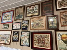Pre '30 - Schnakenberg Chromolithograph Print Collection featured photo 10