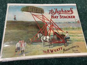 Pre '30 - Schnakenberg Chromolithograph Print Collection featured photo 11