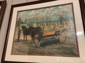 Pre '30 - Schnakenberg Chromolithograph Print Collection featured photo 12