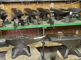 Fisher Antique Anvil Collection featured photo 2