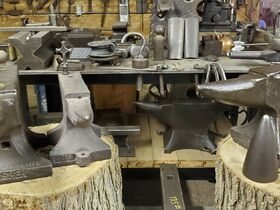Fisher Antique Anvil Collection featured photo 3
