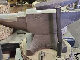 Fisher Antique Anvil Collection featured photo 4