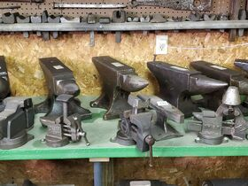 Fisher Antique Anvil Collection featured photo 7