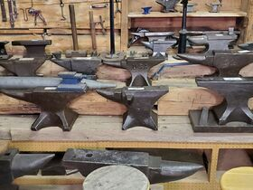 Fisher Antique Anvil Collection featured photo 8