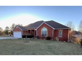 Custom Built Home in Bedford Walk Subdivision, 4205 Cape Cod Ct., Columbia, MO featured photo 3