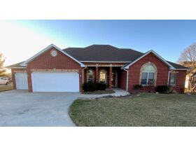 Custom Built Home in Bedford Walk Subdivision, 4205 Cape Cod Ct., Columbia, MO featured photo 5