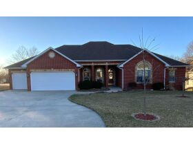 Custom Built Home in Bedford Walk Subdivision, 4205 Cape Cod Ct., Columbia, MO featured photo 6