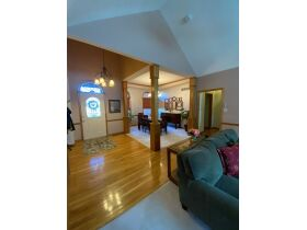 Custom Built Home in Bedford Walk Subdivision, 4205 Cape Cod Ct., Columbia, MO featured photo 9