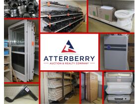 Tyree Hardware Retirement Auction! featured photo 1