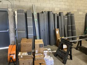 Bankruptcy Auction of H & M Construction Solutions, Inc. featured photo 7
