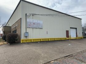 6,000 sf Commercial Building & 25'x127' Vacant Lot   Vanderburgh Co. Online Auction   Evansville, IN featured photo 2
