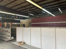 6,000 sf Commercial Building & 25'x127' Vacant Lot   Vanderburgh Co. Online Auction   Evansville, IN featured photo 7