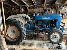 Ford Tractor, Tools, Collectibles, Household featured photo 3