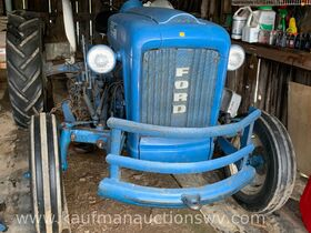 Ford Tractor, Tools, Collectibles, Household featured photo 4
