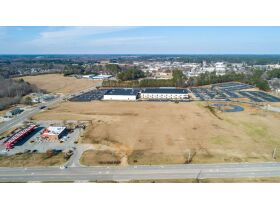 15.7 +/- Acres Prime Commercial Development Land with Frontage on 4 Streets - Offered in 3 Tracts featured photo 5