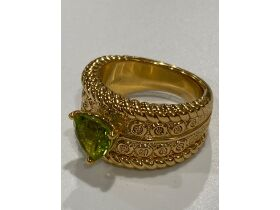 Wonderful Jewelry Online Auction featured photo 8