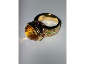 Wonderful Jewelry Online Auction featured photo 12