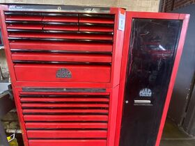ONLINE AUCTION: Maney Avenue Service Station Liquidation! Classic Cars - Wrecker - Trucks - Tools and More! featured photo 10