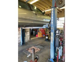 ONLINE AUCTION: Maney Avenue Service Station Liquidation! Classic Cars - Wrecker - Trucks - Tools and More! featured photo 8