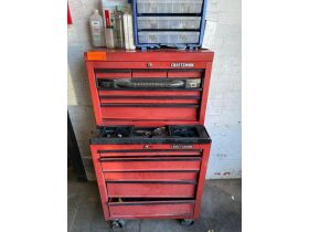 ONLINE AUCTION: Maney Avenue Service Station Liquidation! Classic Cars - Wrecker - Trucks - Tools and More! featured photo 12
