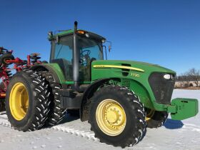 Willis Farms Machinery Sale featured photo 3