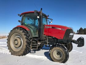 Willis Farms Machinery Sale featured photo 5