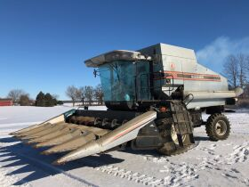 Willis Farms Machinery Sale featured photo 2