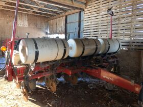Willis Farms Machinery Sale featured photo 12