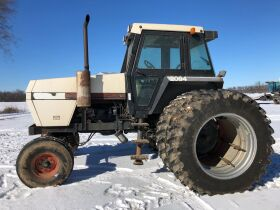 Willis Farms Machinery Sale featured photo 6